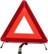 Maypole Warning Triangle - MP120