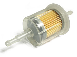 MGB Fuel Filter - BHA4952 / GFE7004
