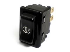 MGB Light Switch Rocker BHA5111
