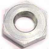 MGB Steering Wheel Nut ACH6001