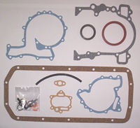 MGB V8 Conversion Gasket Set - EG914