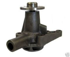 MGB Water Pump 62-65 - GWP115