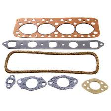 Gaskets and Engine Parts