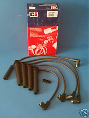 Lotus Elise Ignition Lead Set XC1053 - REDUCED was £25.65 now £21.95!!