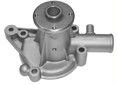 MG Midget Water Pump - GWP134