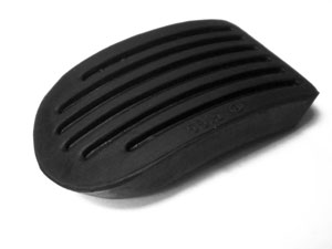 MGB Brake & Clutch Pedal Rubber - AHH5100