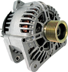 MGF Alternator - GNU2481 / FRA802 / ALT129