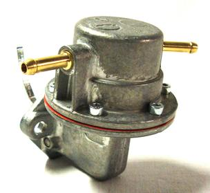 Mini Mechanical Fuel Pump - AZX1818