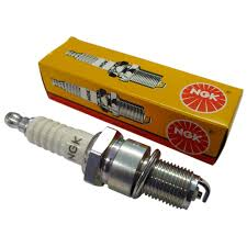 Mini NGK Spark Plugs x 4
