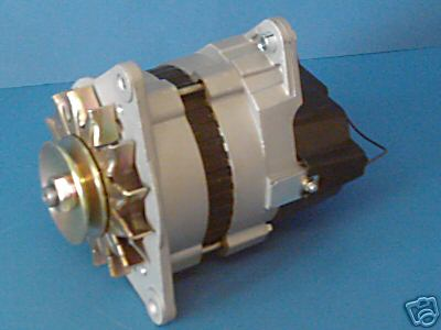 Morris Minor Alternator - NEW