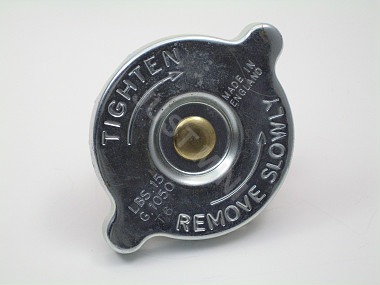 Morris Minor Radiator Cap - RAD105 / GRC103