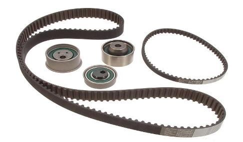 Timing Belts & Tensioners