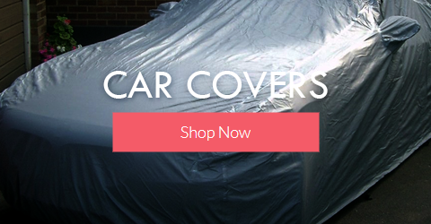 Car Covers Promo